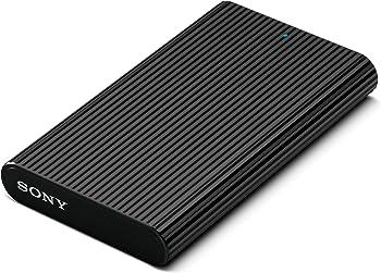 Sony SL-E1BT 960GB USB 3.1 / USB Type-C External Solid State Drive