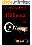 Schwarzwälderkirschmorde - Höllental