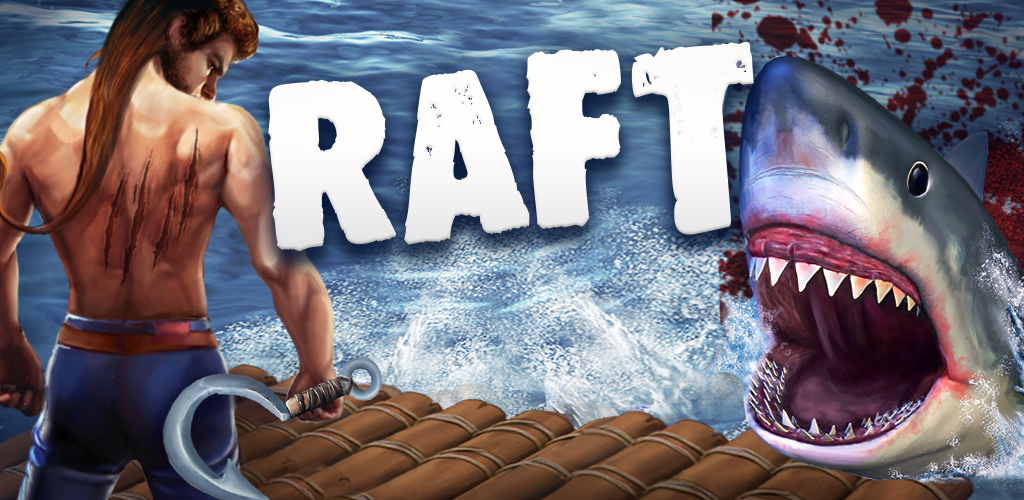 Amazon Com Raft Original Survival Game Appstore For Android