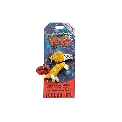 History & Heraldry Watchover Voodoo Dolls - Voodoo Dog: Toys & Games