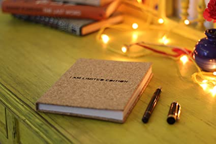 a518ff020dc5 Amazon.com: Kavi The Poetry-Art Project 100 Pages Notebook, Notepad ...