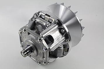 Converter Kawasaki Mule Drive Clutch Rebuild Kit 49093-0025 Primary 0023