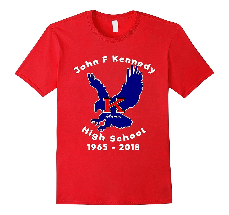 a13dad0f I'm a Wifey for Lifey Wife T-Shirt-FL. Kennedy High School Taylor Michigan  Alumni Tshirt Tee-FL