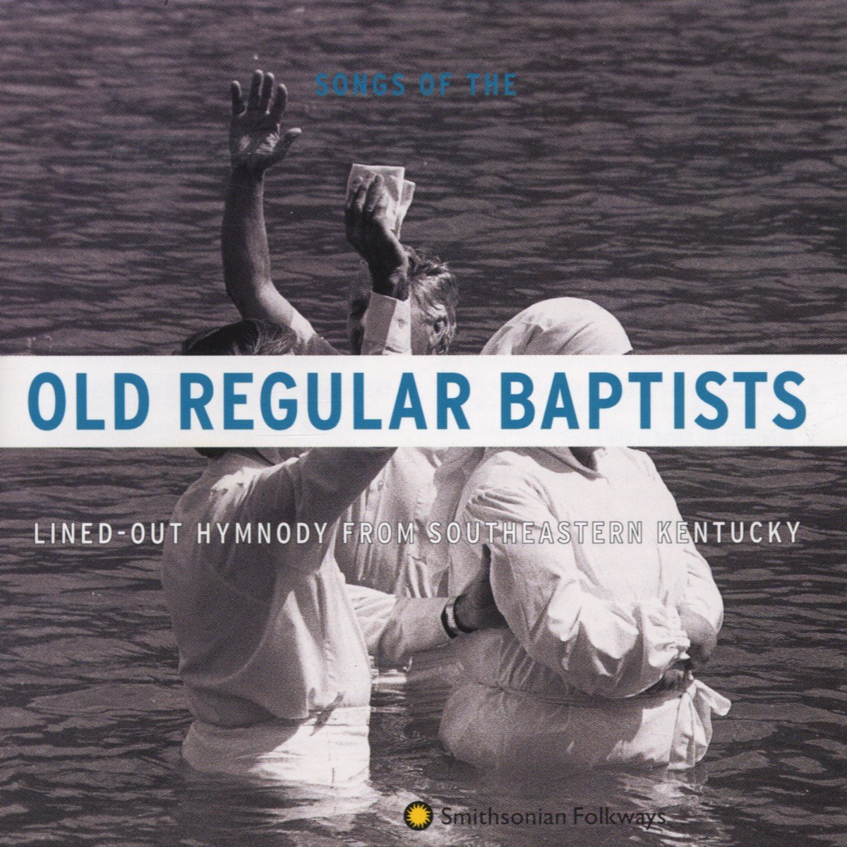 Songs Of The Old Regular Lined-Out Southe Baptists: Finally Price reduction resale start From Hymnody