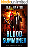 Blood Summoned (Ethan Drake Series Book 2)