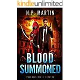 Blood Summoned (Ethan Drake Series Book 2)