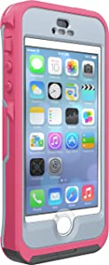 OtterBox Preserver Series Waterproof Case for iPhone 5 / 5S / SE - Primrose (Discontinued by Manufacturer)