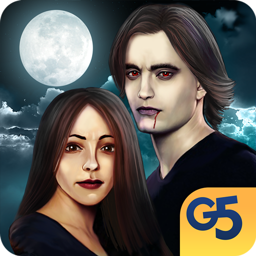 (Vampires: Todd and Jessica's Story)