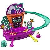 Mattel V9109 - Polly Pocket Roller Soccer Playset