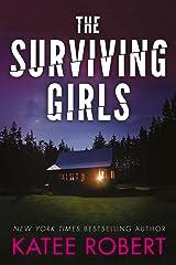 The Surviving Girls (Hidden Sins Book 3) Kindle Edition