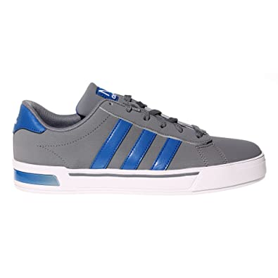 best service ae8c4 7813b ... wholesale adidas neo se daily vulc mens trainer shoe grey 5a6ef 195e5