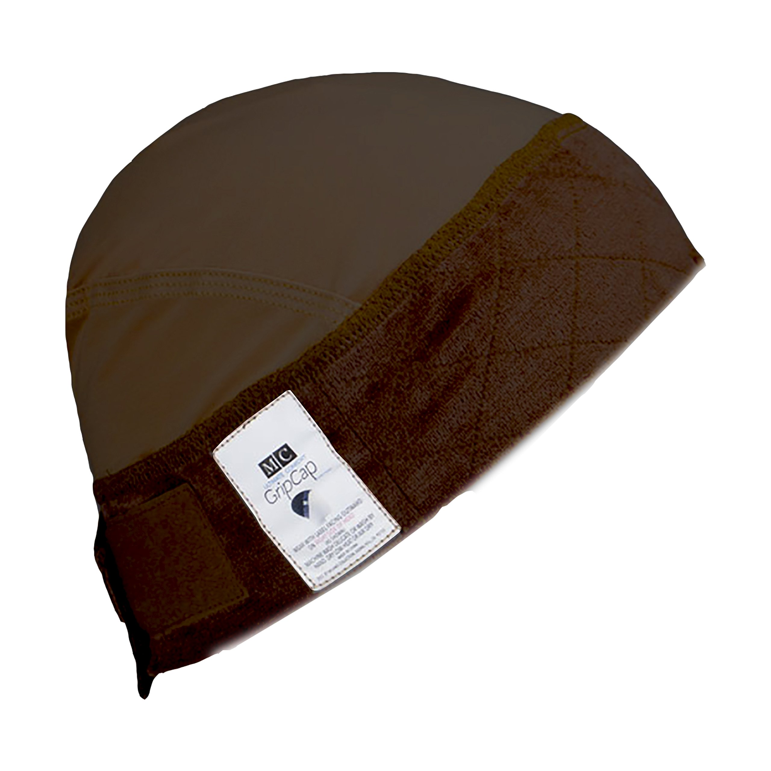 Milano Collection GripCap All in One WiGrip Comfort Band & Wig Cap in Brown by MILANO COLLECTION (Image #2)