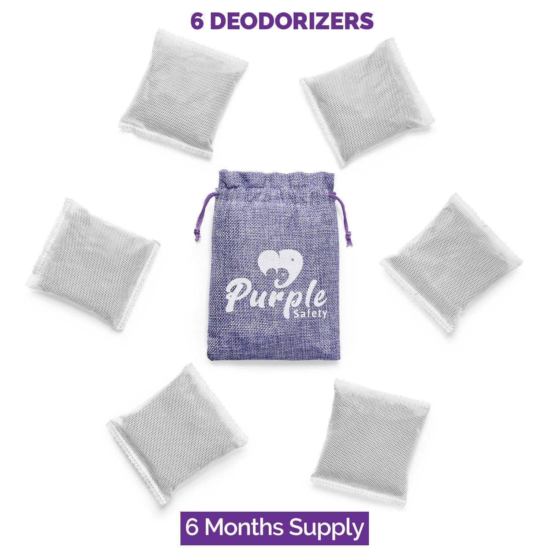 Amazon.com: 34 Pañal pálido bolsas celebración 1088 Pañales ...