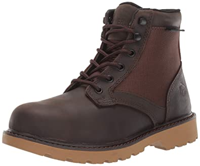 Wolverine Mens Field Boot - Soft Toe