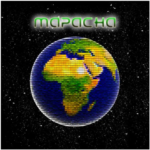 Antonio V Mapacha com.ubicuo.contact