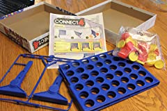 ~ Continuing the Connect 4 Tradition with the Grandchildren ~