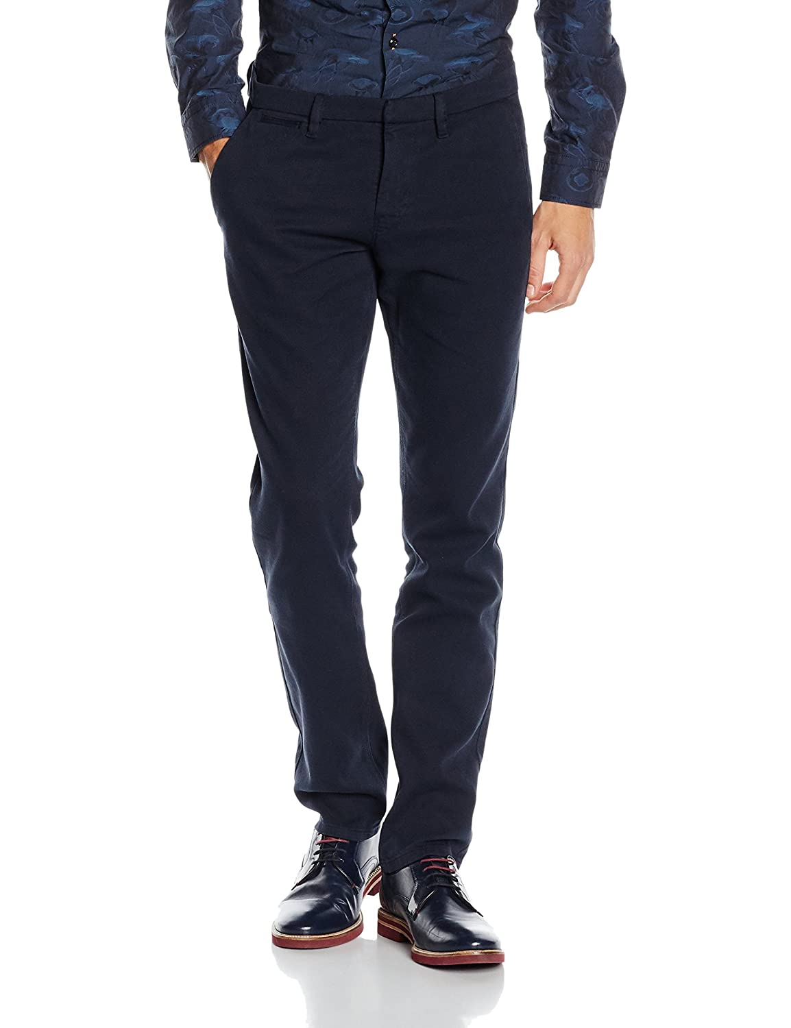 BOSS Orange Herren Hose Schino-slim3-D