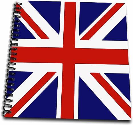 Resultado de imagen de bandera britanica dibujo