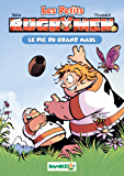 Les Petits Rugbymen Bamboo Poche T01