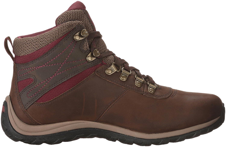 ba2ea1bdc6e70 Timberland Women's Norwood WP Hiking Boot: Amazon.ca: Shoes & Handbags
