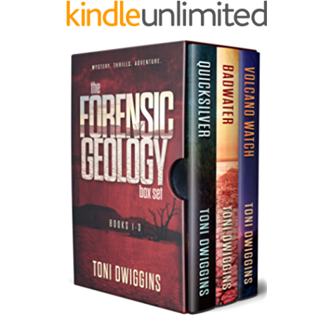 The Forensic Geology Box Set Mystery Thriller Adventure The Forensic Geology Series Kindle Edition By Dwiggins Toni Literature Fiction Kindle Ebooks Amazon Com