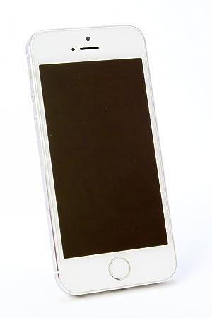 b31e5e86285a74 Apple iPhone 5s UK Smartphone - Silver: Amazon.co.uk: Electronics