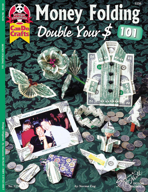Double heart part 1/2 | Dollar bill origami, Dollar bill oragami ... | 1500x1160