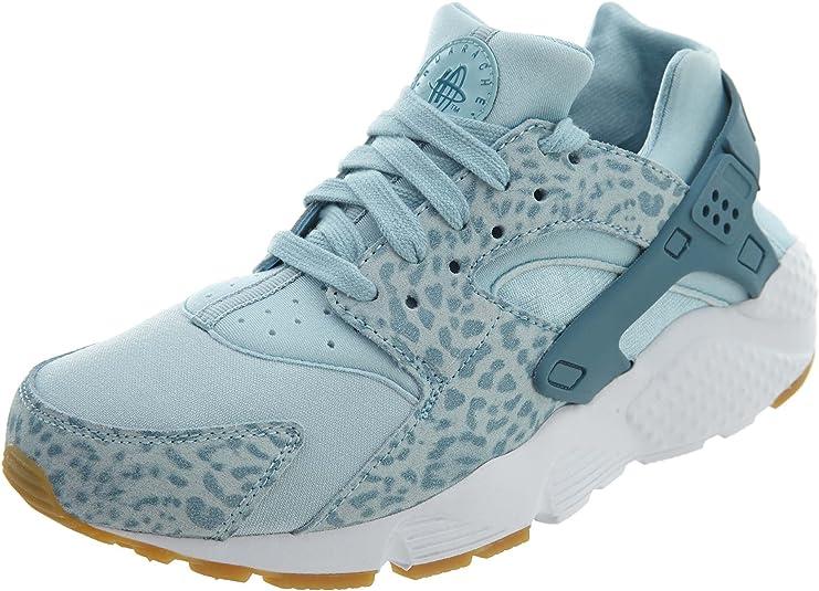 nike air huarache run ultra br scarpe da fitness donna