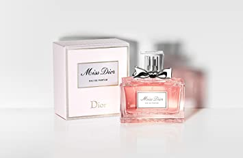 Amazoncom Christian Dior Miss Dior Eau De Parfum Spray For Women