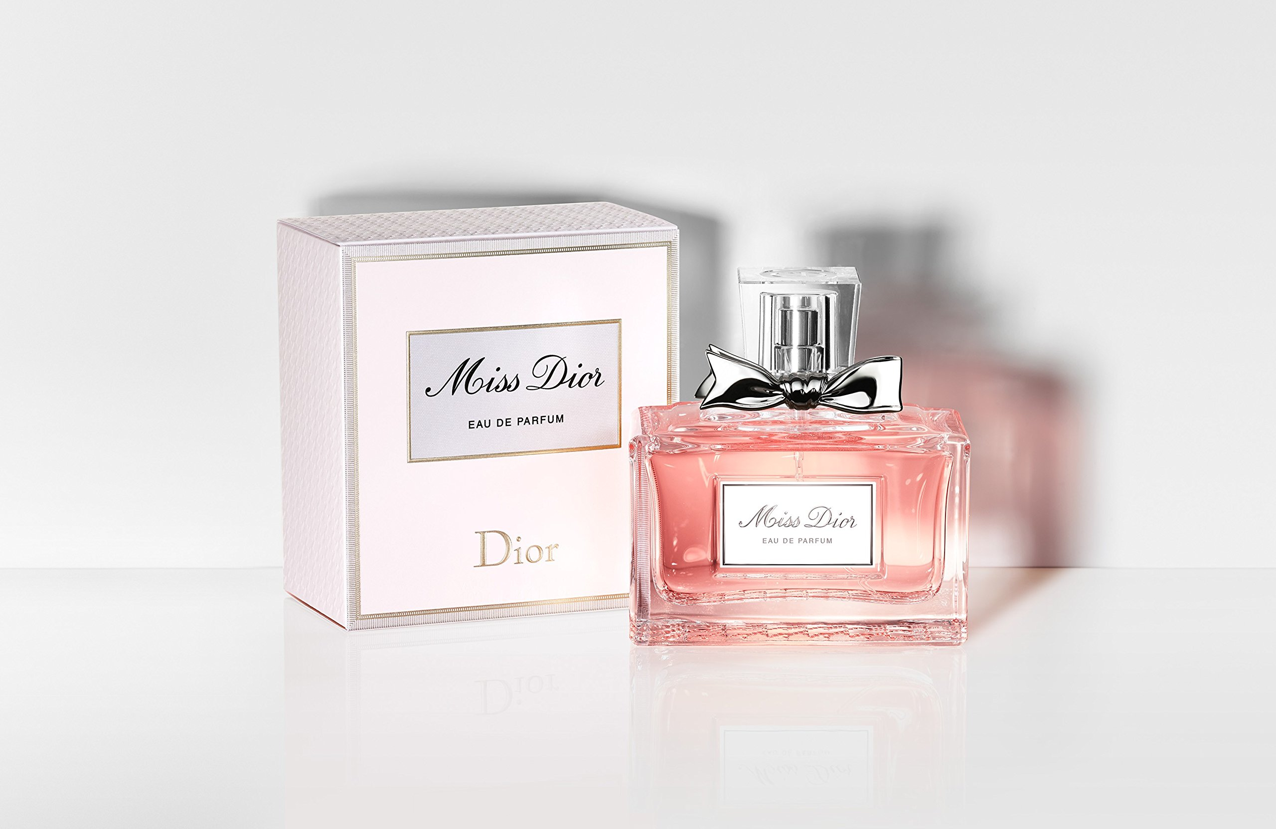 3f6fd445a50 Christian Dior Miss Dior Eau De Parfum Spray for Women 3.4 ounce (2017)