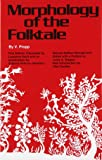Morphology of the Folktale