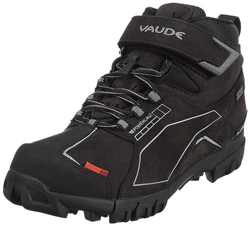 Vaude Tonale Am, Zapatillas de Ciclismo de Carretera Unisex, Negro, 40 EU: Amazon.es: Zapatos y complementos