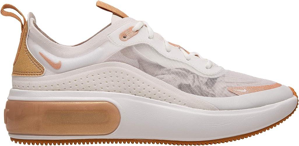 Nike AIR Max DIA LX Summit WhiteCopper Moon Summit White