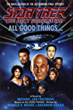 All Good Things... (Star Trek: The Next Generation)