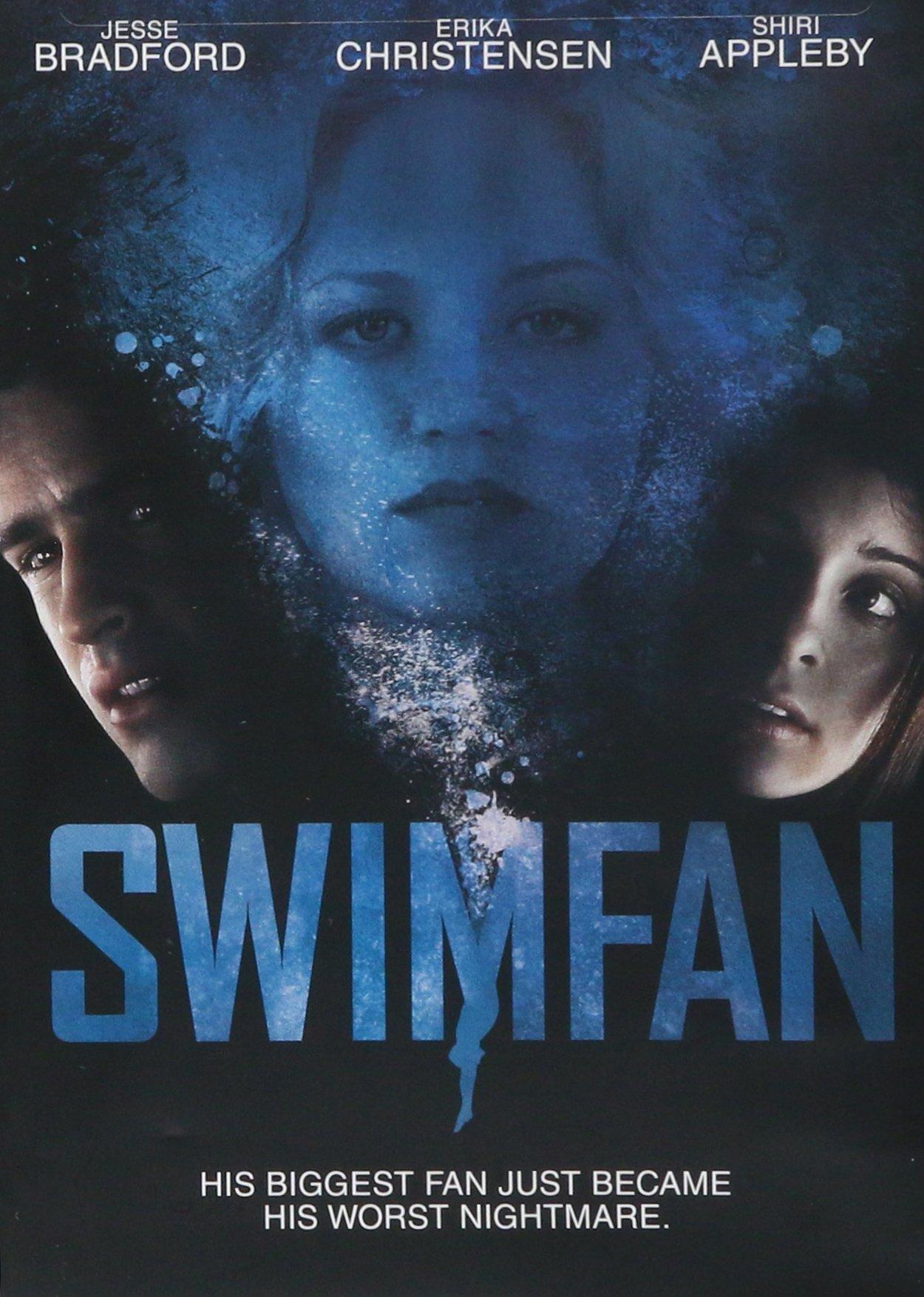 Swimfan [WS] [Full Screen] (Full Frame, Widescreen, Repackaged)