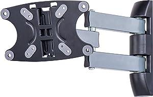 "AmazonBasics Performance Range 13-32"" Triple Arms Full Motion TV Wall Mount"