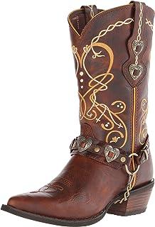 Brown Cuir Grinders Dallas Western Véritable Mi Femmes Santiag wU7t6xqEta 0d5301318