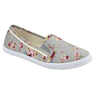 Divaz Swift - Chaussures d'été sans lacets - Femme