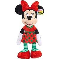 Disney Minnie Mouse Holiday 2018 Plush