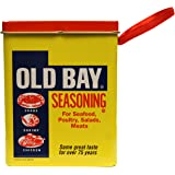 Old Bay Seasoning Tin Ornament