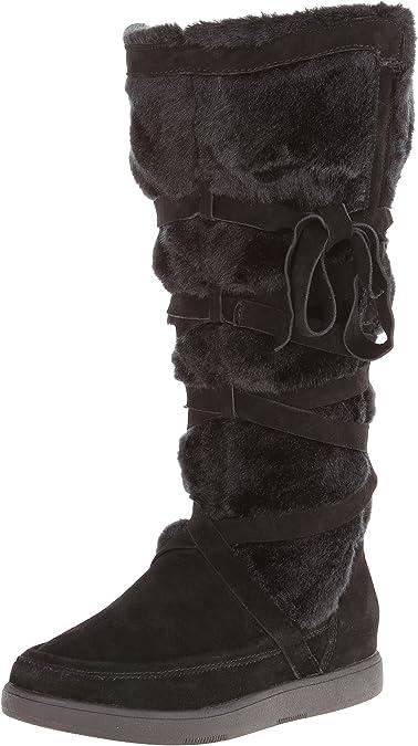 Lorrian Snow Boot