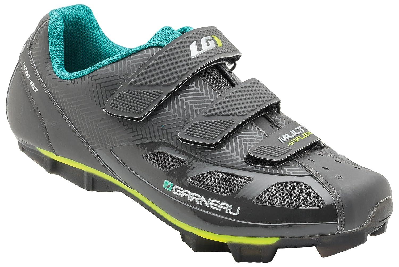Louis Garneau Women's Women Multi Air Flex Shoes B012SLGFGQ 39|Asphalt