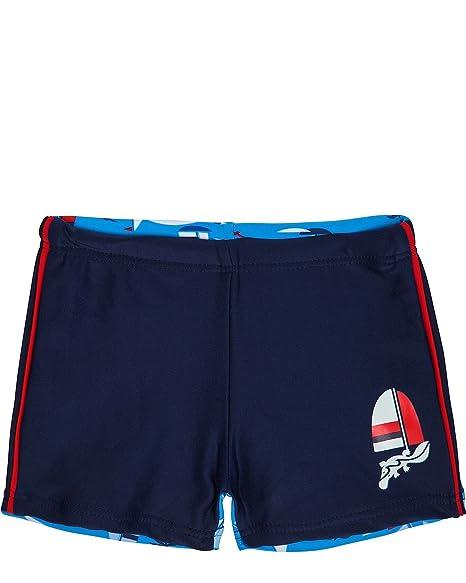 ccbddea29ad74 Amazon.com: Platypus Australia UPF50+ Sunsafe Swim Shorts - Regatta ...