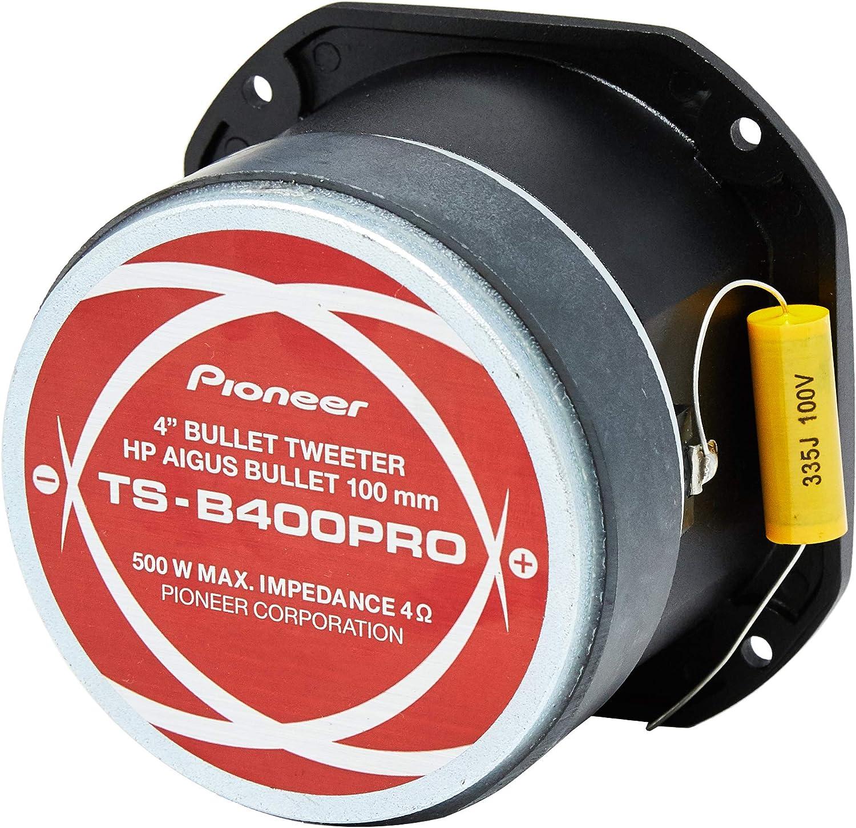 PIONEER TSB400PRO Vehicle Tweeters