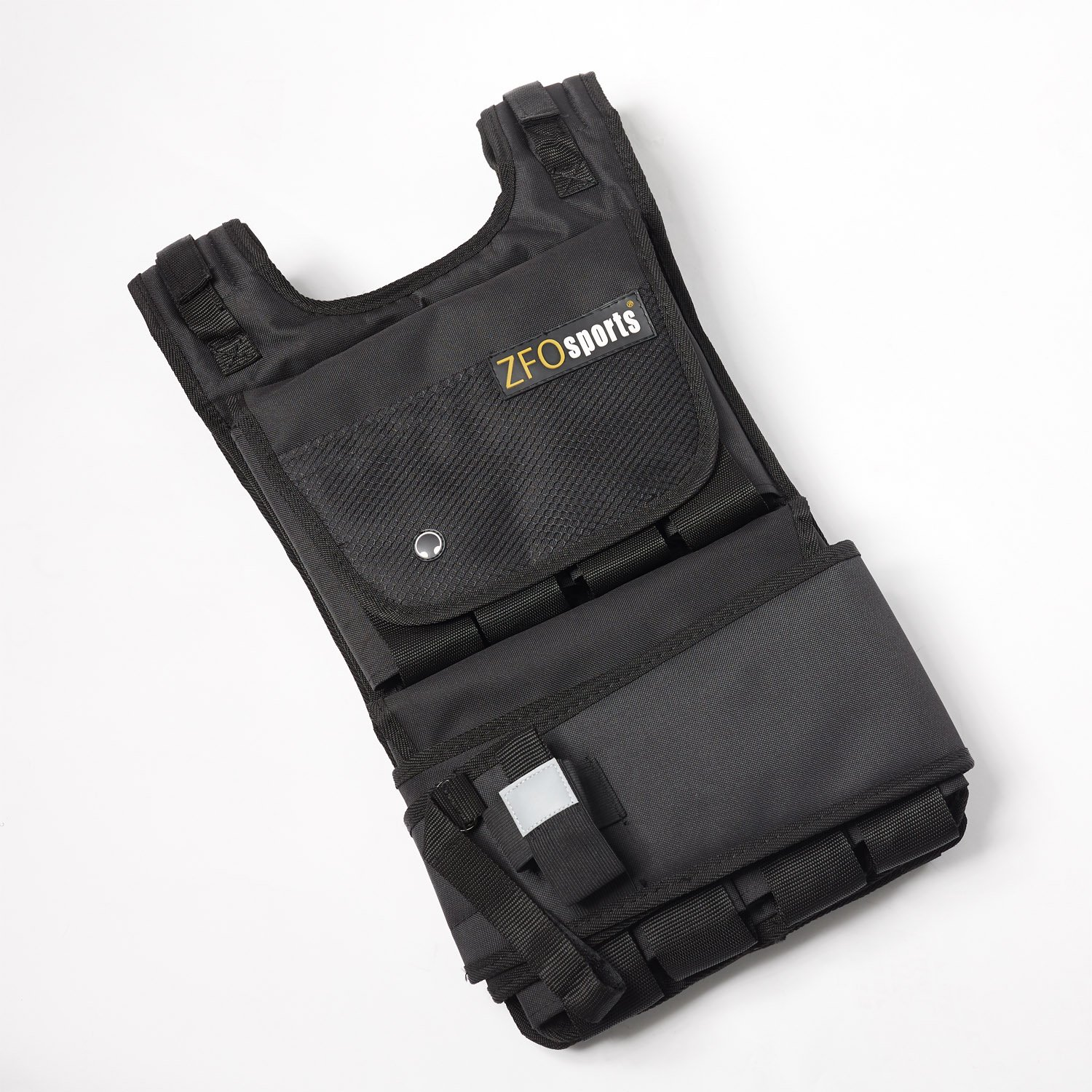 ZFOsports Weighted Vest review