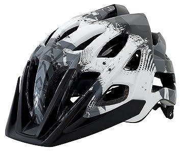 Kali Protectives Avita PC Geo - Casco para bicicleta de ...