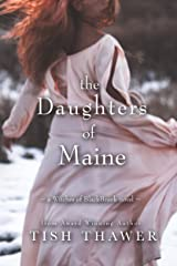 The Daughters of Maine (Witches of BlackBrook Book 2) Kindle Edition