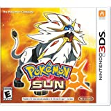 Amazon Price History for:Pokémon Sun - Nintendo 3DS
