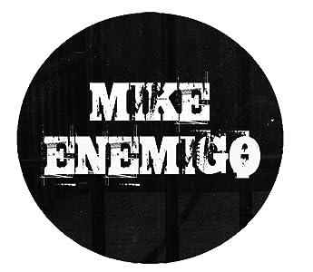 Mike Enemigo