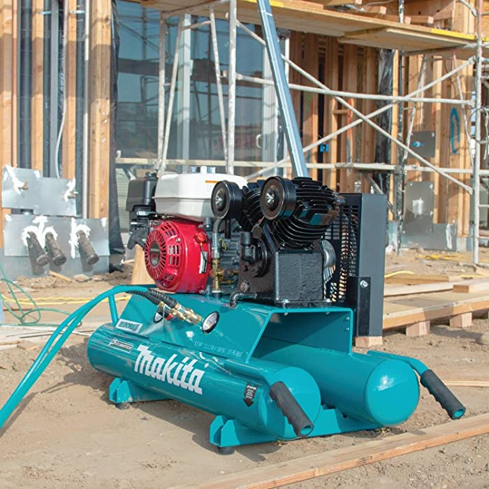 Makita MAC5501G Air Compressor